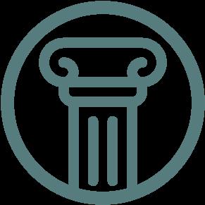 company history icon