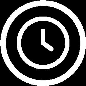 responsiveness clock icon