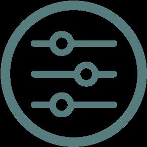 custom machine icon