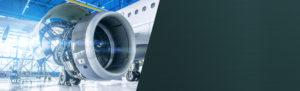 aerospace jet turbine