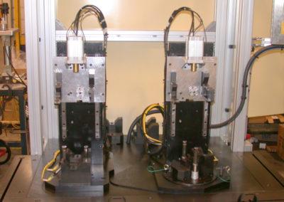 Auto Screw Driver Assembly Machine
