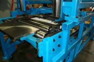 blade press