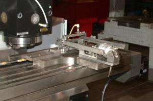 custom milling machine