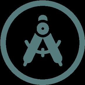 engineer design icon