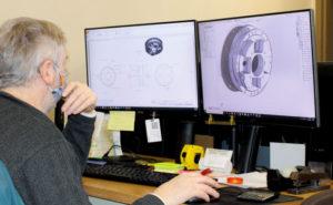 engineer design computer