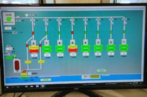 control panel desktop computer