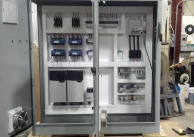 batching control system