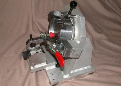 drill fixture