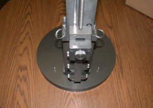 magnet assembly
