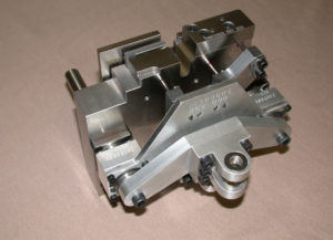 winding tooling